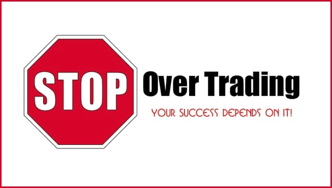 Forex overtrading