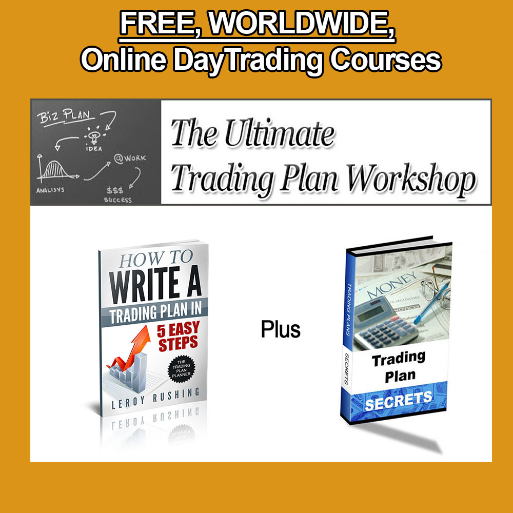 Stock options trading course free