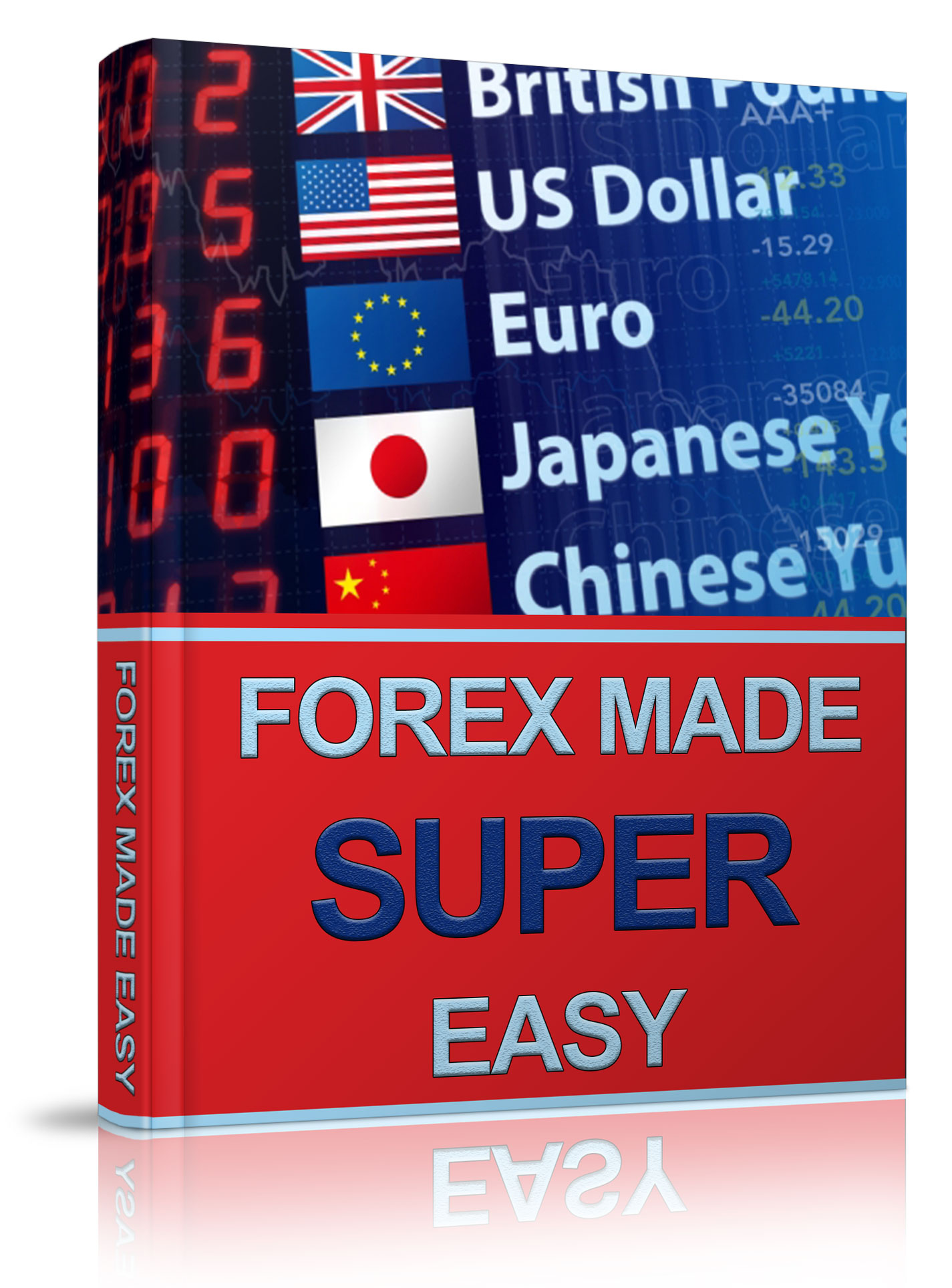 Trade made simple forex