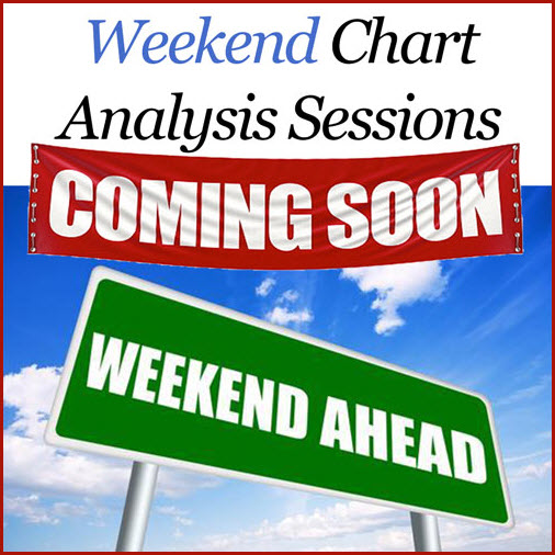 Weekend forex trading