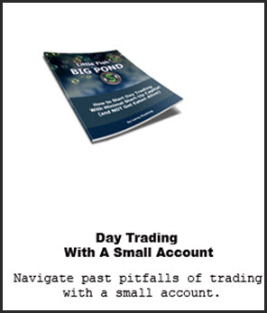 How to trade options with a small account