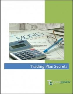 Trading Plan Secrets