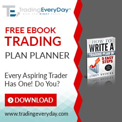 TED Trading Plan Planner 250×250 Banner