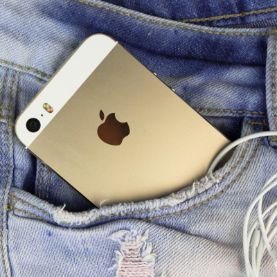 Pocket iPhone