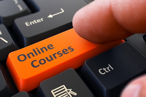 coursework online Online degree courses can be highly suitable for working professionals who want to find more rewarding jobs visit our website to learn more about these programs.