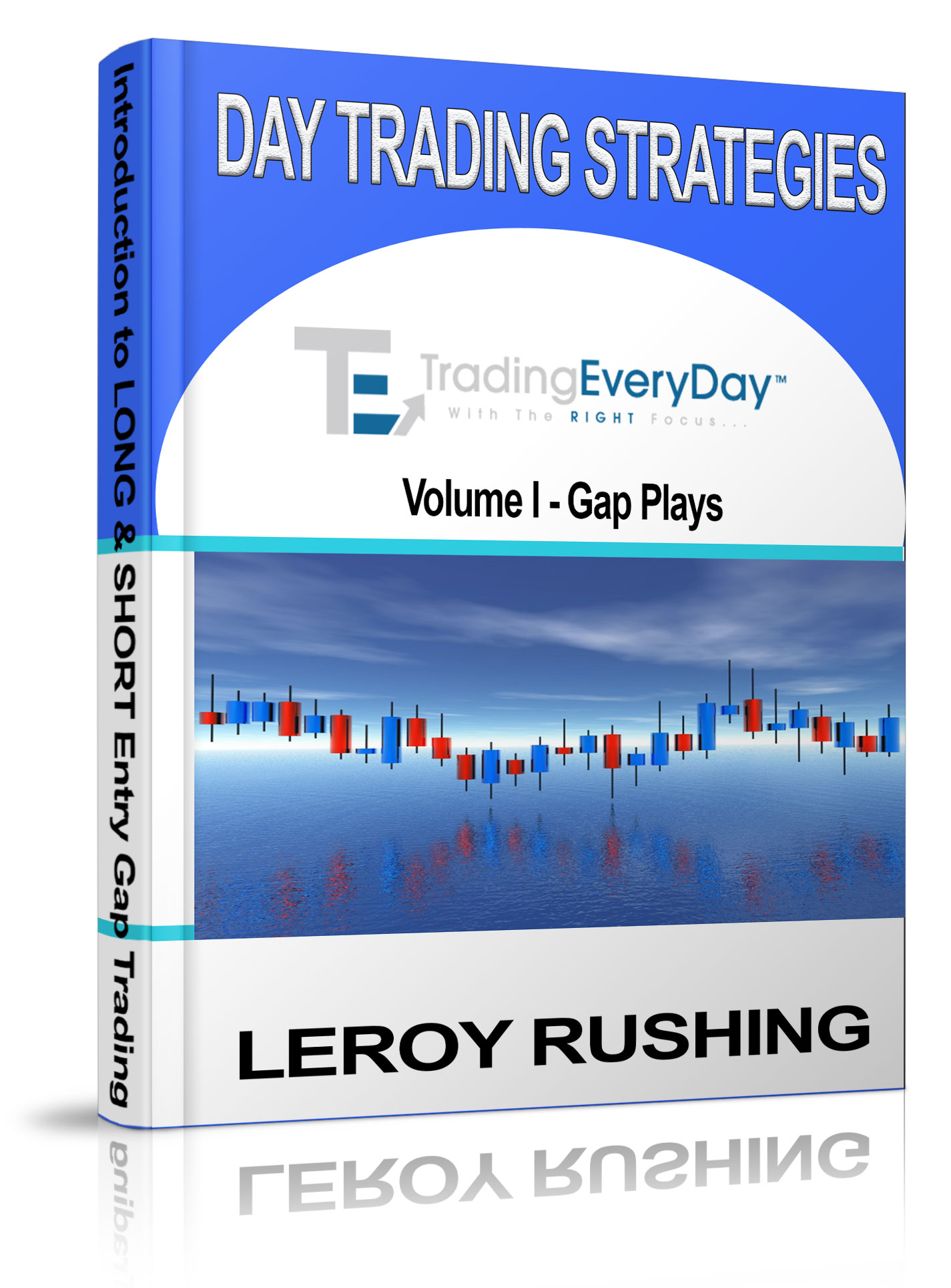 Day trading strategies ebook