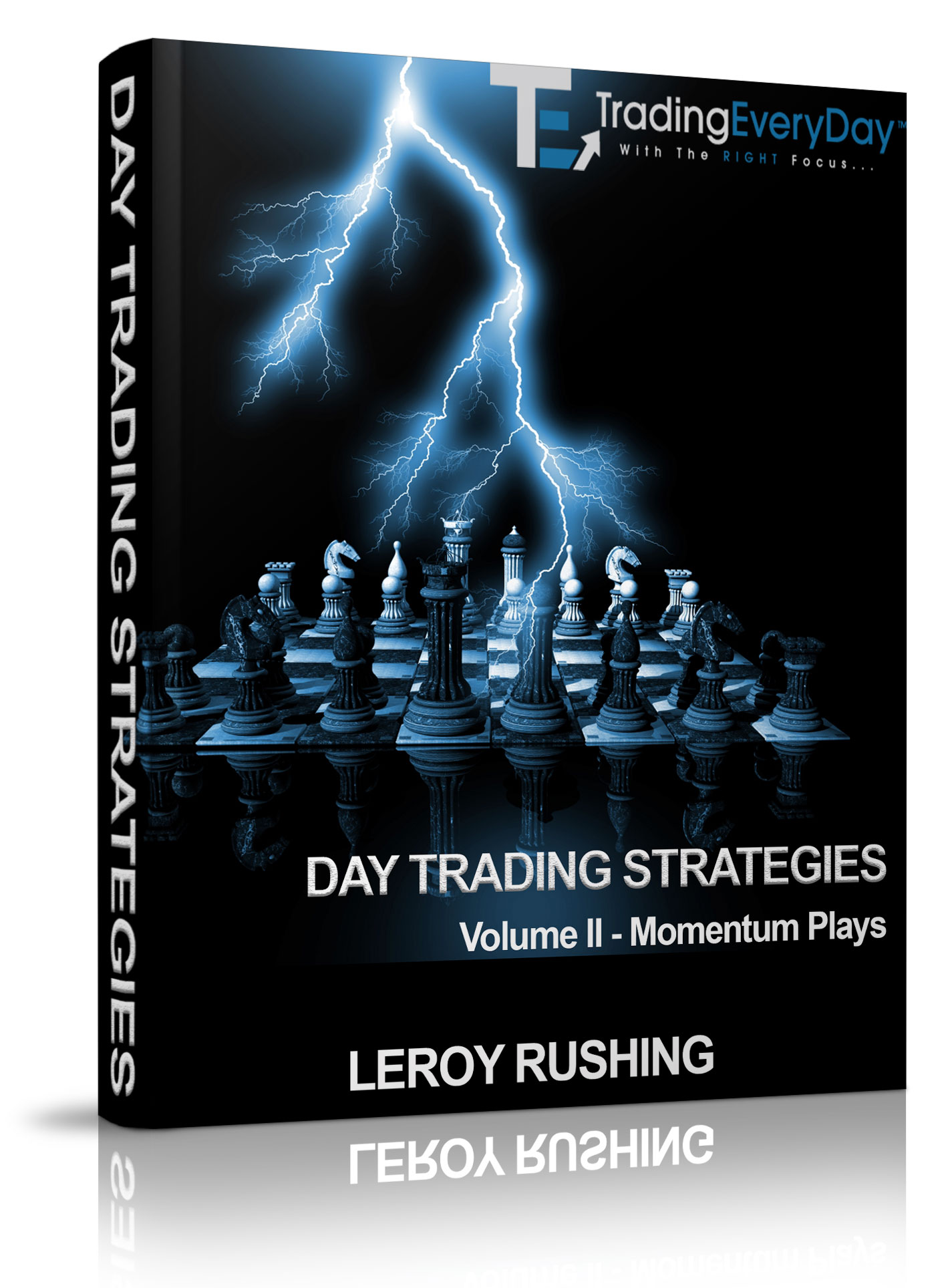 Guide to strategic and tactical forex trading mini