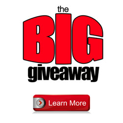 Big GiveAway 250×250 Banner