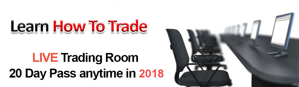 Free month trading everyday blog for Live trading room reviews