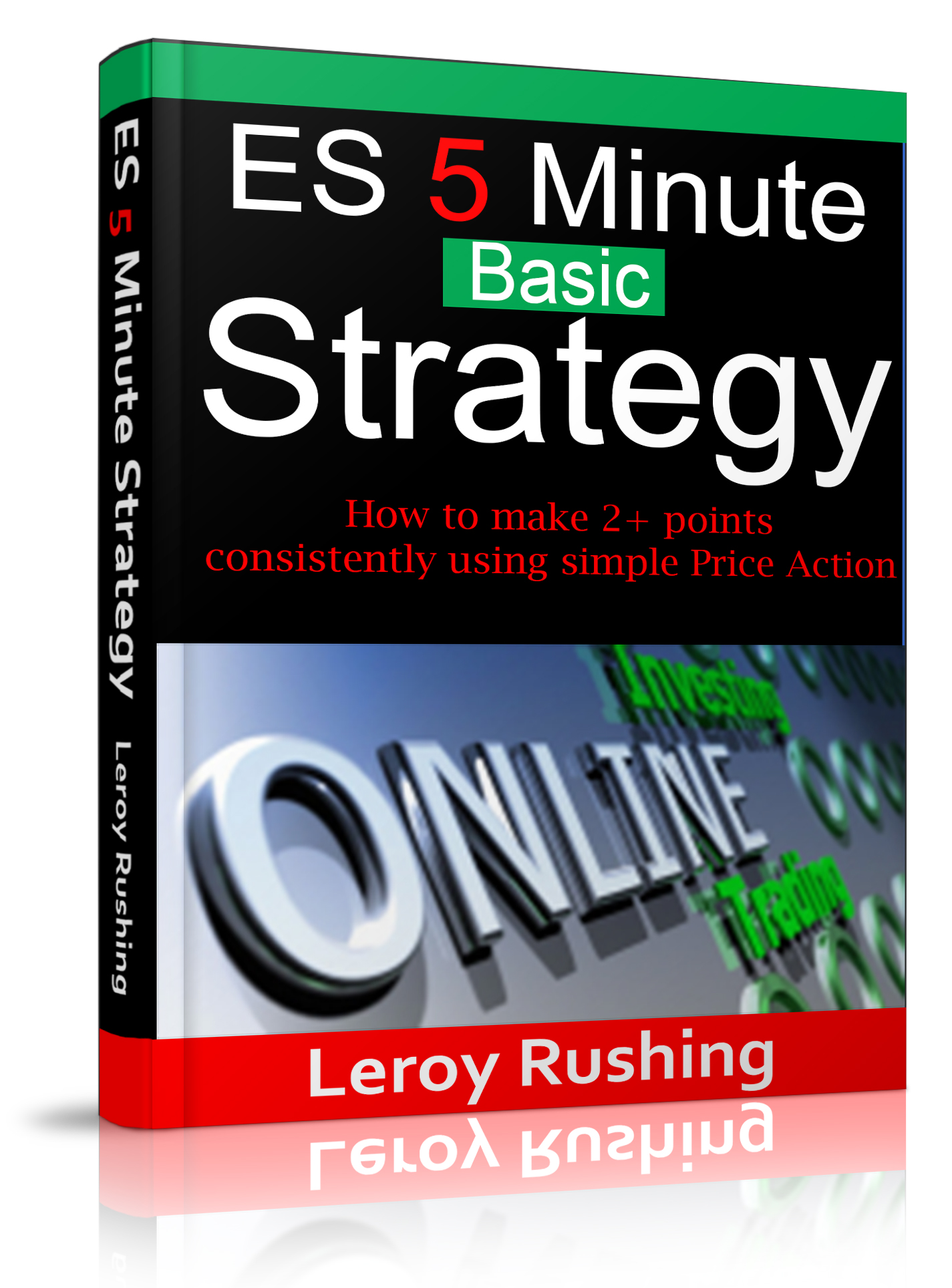 5 minute forex trading strategy pdf